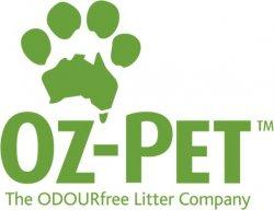 ozpet cat litter